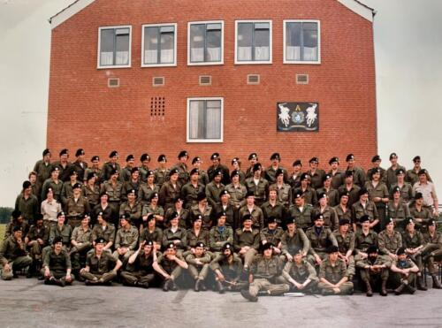 0a. 1979 1980 A Esk 103 Verkbat 79 4 Rim Visser Elnt Beekman Owi Kuijpers Elnt v.d. Aker e.a. Fotoalbum Jonn Emmen 1 2