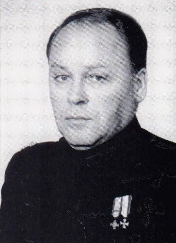1. 1961 06 15 tot 1962 02 01 Majoor J. L. M. van den Bergh Commandant 103 Verkbat