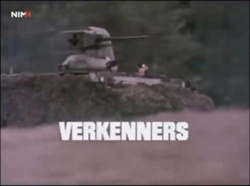 1. 1986 A Esk 103 Verbat Verkennersactie Mortiervuuraanvraag en uitwerkingsvuur met o.a. Wmrs I Sinderdinck en Greiner