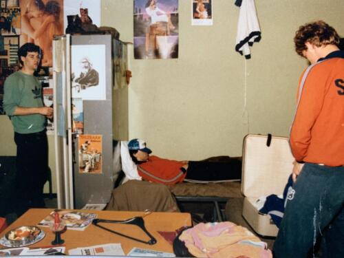 10. 1979 1980 A Esk 103 Verkbat 79 4 Legeringskamers zie ook bijlage. Fotoalbum John Emmen 1 2