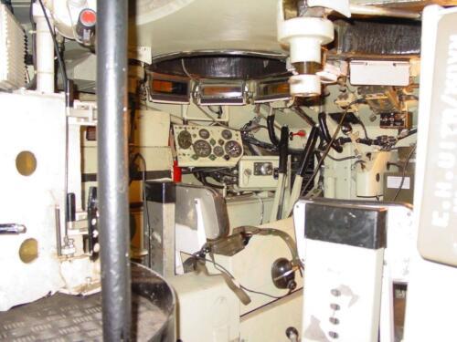 103 Verkbat M113 binnenzijde