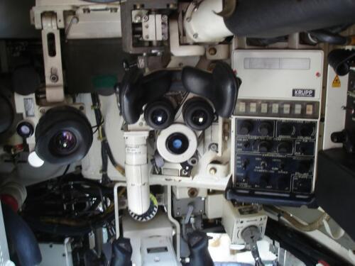 103 Verkbat Schuttersplaats Leopard 2 A4