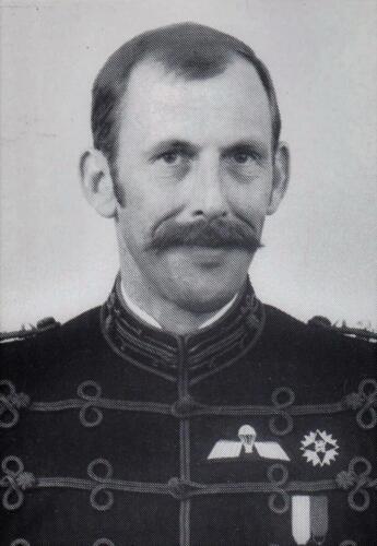 13. 1983 06 18 tot 1985 07 06 Lkol R. Reitsma Commandant 103 Verbat