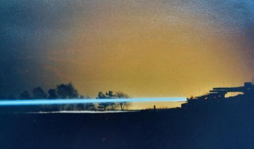 16. 1979 1980 A Esk 103 Verkbat 79 4 Schietserie Nachtschieten Leop I zie bijlage. John Emmen 1 2