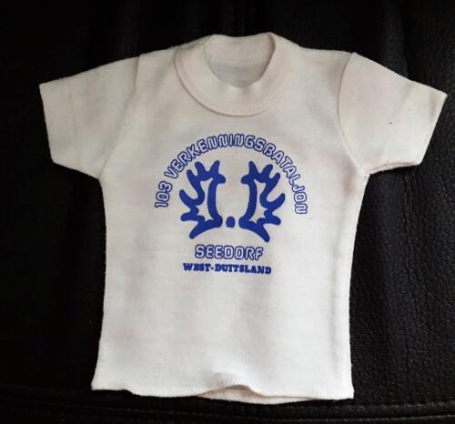 16d. 1976 1981 B Esk 103 Verkbat Tegeltjes bordje en t shirt Inz. Louis Beeke 4