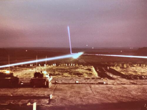 17. 1979 1980 A Esk 103 Verkbat 79 4 Schietserie Nachtschieten Leop I zie bijlage. John Emmen 2 2