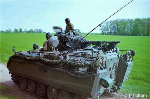 1986-05 B-Esk 103 Verkbat; FTX Oefening Galerie Freese Holtum-Marsch. Hoya-Asendorf (15)