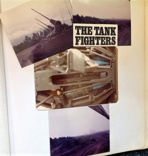 1978-1981 A Esk 103 Verkbat; Wmr I Polak, Mullers, Haans, Vieane, Wmr Hissink en Tlnt vd Aker (Fotoalbum Pedro Haans) (8)