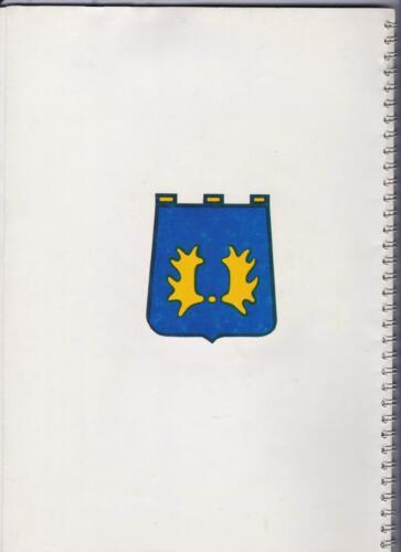 1986 'Contact, wacht uit'... Kroniek van 25 jaar 103 Verkenningsbataljon 60
