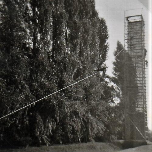 1970-07 B-esk 103 Verkbat; Oef Pantserstorm Roosendaal. Uit het fotoboek van de Elnt RRRE Meeder  (3)