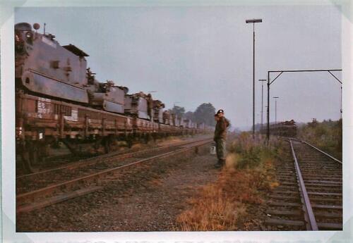 1972 A-Esk 103 Verkbat; Oef Juno Catch. Uit het fotoboek van de Ritm R Meeder   (2)