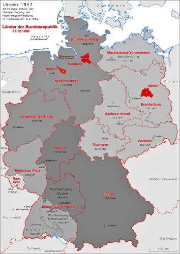 1955 1990 Situatieafbeeldingen tijdens de Koude Oorlog 5