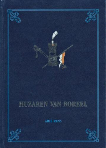 1961 - 2002 Par 31 'De Trakehners' Bron boek 'Huzaren van Boreel' uitg. 2003 auteur lkol A. Rens 1