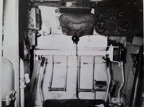 1963 1964 Beelden tankbat Centurion tijdperk. Inz Marien Hoorn 9