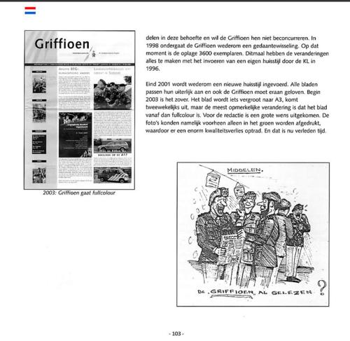 1963 2003 40 jaar Nederlandse troepen in Seedorf Blz. 103
