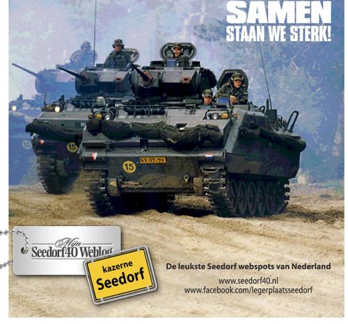 1963 2003 40 jaar Nederlandse troepen in Seedorf Blz. 54