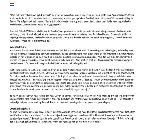 1963 2003 40 jaar Nederlandse troepen in Seedorf Blz. 77