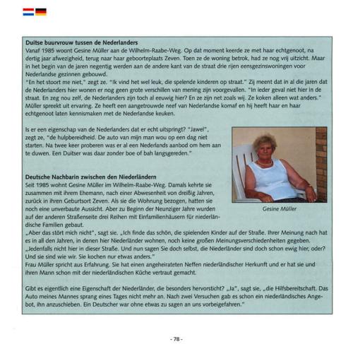 1963 2003 40 jaar Nederlandse troepen in Seedorf Blz. 78