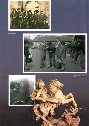 1966 03 30 A Esk 103 Verkbat Opkomst li 66 1 en 2 Willem III te Afoort. Samenstelling huz Henri van Rens 10