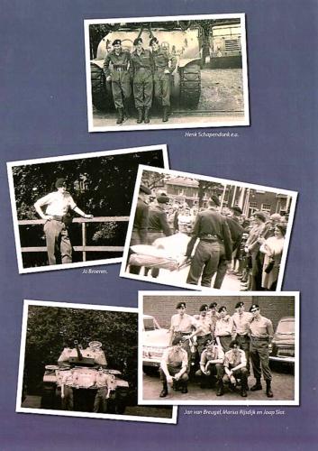 1966 03 30 A Esk 103 Verkbat Opkomst li 66 1 en 2 Willem III te Afoort. Samenstelling huz Henri van Rens 11