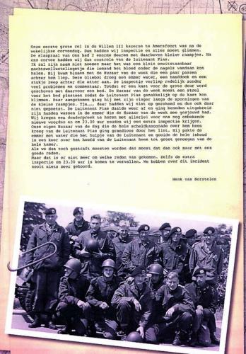 1966 03 30 A Esk 103 Verkbat Opkomst li 66 1 en 2 Willem III te Afoort. Samenstelling huz Henri van Rens 12