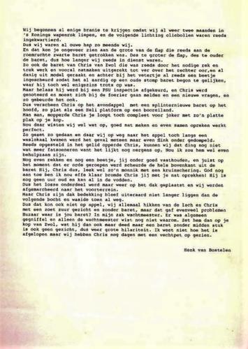 1966 03 30 A Esk 103 Verkbat Opkomst li 66 1 en 2 Willem III te Afoort. Samenstelling huz Henri van Rens 13
