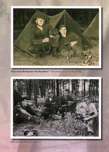1966 03 30 A Esk 103 Verkbat Opkomst li 66 1 en 2 Willem III te Afoort. Samenstelling huz Henri van Rens 15
