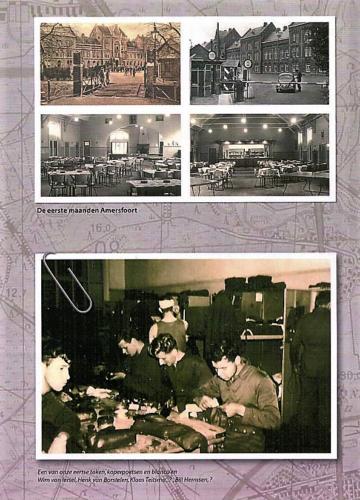 1966 03 30 A Esk 103 Verkbat Opkomst li 66 1 en 2 Willem III te Afoort. Samenstelling huz Henri van Rens 16