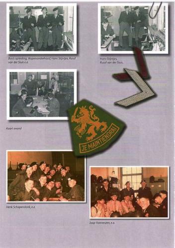 1966 03 30 A Esk 103 Verkbat Opkomst li 66 1 en 2 Willem III te Afoort. Samenstelling huz Henri van Rens 18