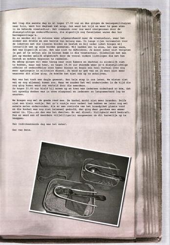 1966 03 30 A Esk 103 Verkbat Opkomst li 66 1 en 2 Willem III te Afoort. Samenstelling huz Henri van Rens 3