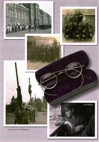 1966 03 30 A Esk 103 Verkbat Opkomst li 66 1 en 2 Willem III te Afoort. Samenstelling huz Henri van Rens 6