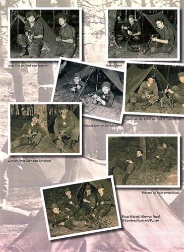 1966 03 30 A Esk 103 Verkbat Opkomst li 66 1 en 2 Willem III te Afoort. Samenstelling huz Henri van Rens 7