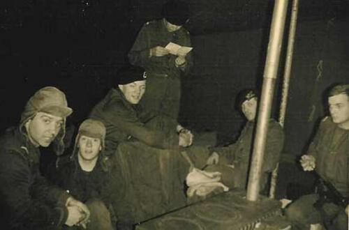1966 10 15 A Esk 103 Verkbat Oef Carlstedt