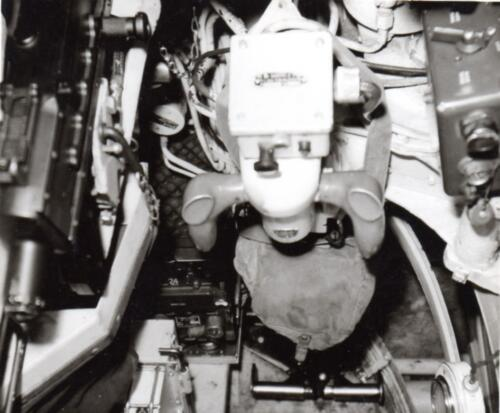 1966 - 1967 A-Esk 103; Schutterplek AMX