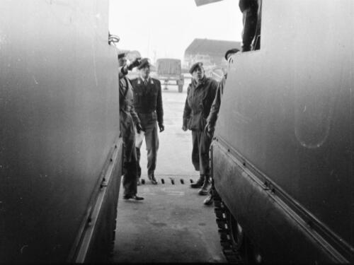 1966 1967 A Esk 103 Verkbat Doorkijk. Uit het fotoarchief van Jan Stoffels