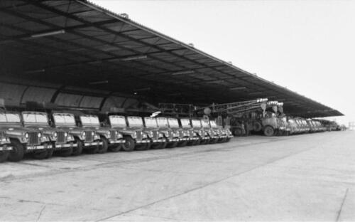 1966 1967 A Esk 103 Verkbat Heel veel Nekafs... Uit het fotoarchief van Jan Stoffels