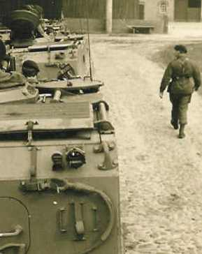 1966 - 1967 A-Esk 103 Verkbat Oefeningen (1)