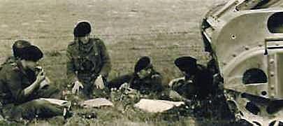 1966 - 1967 A-Esk 103 Verkbat Oefeningen (4)