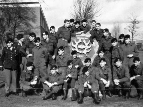1966 -1967 A-Esk 2e Pel 103 Verkbat Links PC tlnt R Meeder
