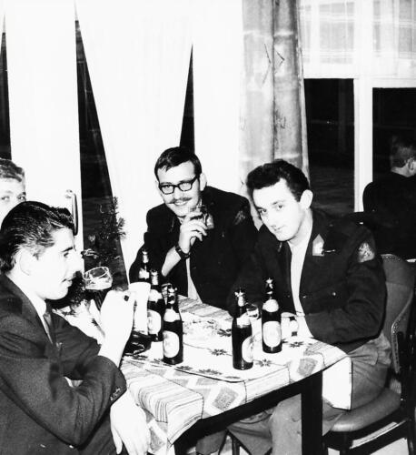 1967 04 B esk 103 Verkbat li 66 5 Leven op de Legeringskamer. Inz. Harrij C. Cannoo 2