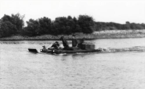 1967 07 B esk 103 Verkbat li 66 5 Wat wazige vaaroefening Inz. Harrij C. Cannoo