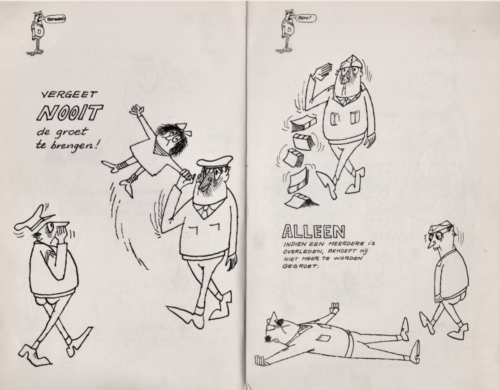 1968 Handboek voor de soldaat bekeken door Cor Hoekstra 10