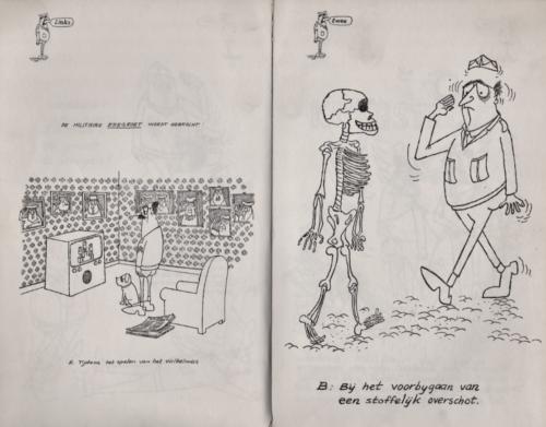 1968 Handboek voor de soldaat bekeken door Cor Hoekstra 11