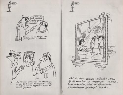 1968 Handboek voor de soldaat bekeken door Cor Hoekstra 16