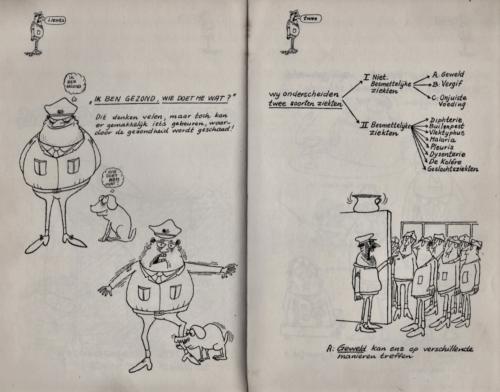 1968 Handboek voor de soldaat bekeken door Cor Hoekstra 19