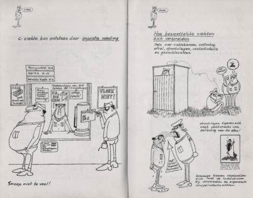 1968 Handboek voor de soldaat bekeken door Cor Hoekstra 21