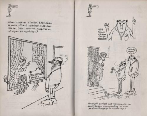 1968 Handboek voor de soldaat bekeken door Cor Hoekstra 22