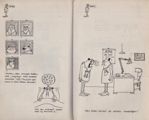 1968 Handboek voor de soldaat bekeken door Cor Hoekstra 23