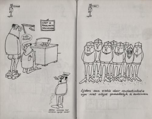 1968 Handboek voor de soldaat bekeken door Cor Hoekstra 24
