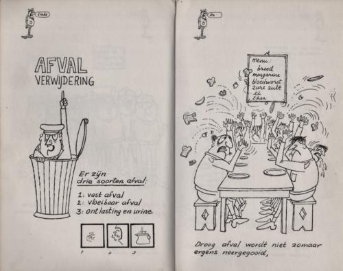 1968 Handboek voor de soldaat bekeken door Cor Hoekstra 25